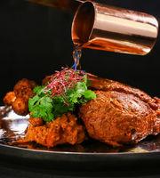 Punjab Grill,Phoenix Market City, Kurla