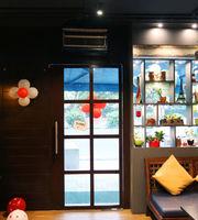 Cafe A2G,Lal Kothi, Jaipur