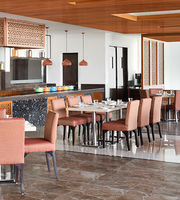 The Eatery ,Four Points By Sheraton, Jaipur