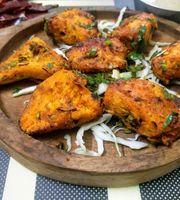 The Grill Restaurant,MI Road, Jaipur
