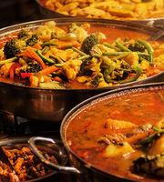 Bistro Restaurant,Raja Park, Jaipur
