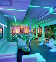 Chameleon Lounge Bar,Comfort INN Insys, Bengaluru