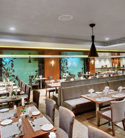 Pavilion Restaurant,Comfort INN Insys, Bengaluru
