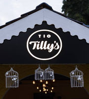 Tio Tilly's ,Calangute, North Goa