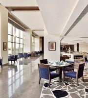 Cafe Blu,Radisson Blu Pune Hinjewadi
