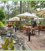 Bamboo Kitchen,Habtoor Grand Beach Resort & Spa Jumeirah Beach, Dubai