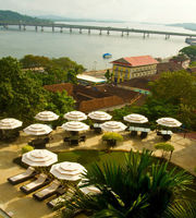 Harbour Cafe,The Crown Goa