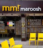 Mm! Maroosh,Prahlad Nagar, West Ahmedabad