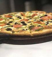 Pizza Factory,Charni Road, South Mumbai