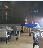 Prana,The Fern Hotel