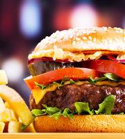 Burger Zone,Malakpet, Hyderabad