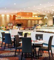 Feast ,Sheraton Hyderabad Hotel