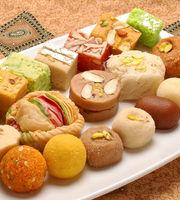 Safa Bakers & Sweets,Falaknuma, Hyderabad
