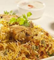 Ever Green Cafe & Meals,Padmarao Nagar, Hyderabad