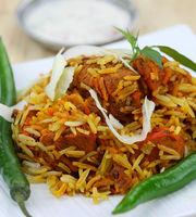 HKGN Tiffins & Chinese,Kukatpally, Hyderabad