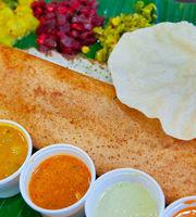 Kamat Restaurant,Abids, Hyderabad
