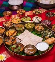 Rayalaseema Ruchulu,Jubilee Hills, Hyderabad