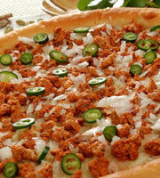 US Pizza,Adikmet, Hyderabad