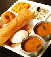 Govardhan Vegetarian,Kamla Nagar, North Delhi