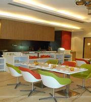 Entree,E Hotel, Chennai