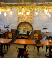 Caffix - The Tech Cafe,Vastrapur, West Ahmedabad