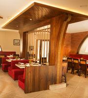 Pancharatna Restaurant,Marine Lines, South Mumbai