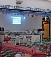 ta Blu,Hotel Clarks Amer, Jaipur