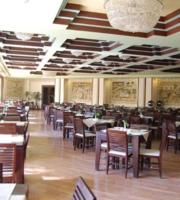 Durbar,Hotel Clarks Amer, Jaipur