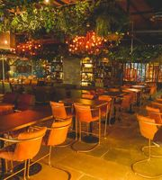 The Drunken Botanist ,DLF Cyber City, Gurgaon
