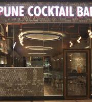 Pune Cocktail Bar,The Pavillion, Senapati Bapat Road