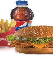 KFC,Ghatkopar West, Central Mumbai