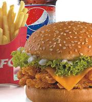 KFC,Majiwada, Thane Region