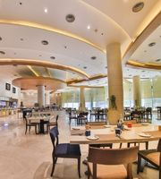 24/7 All Day Dining ,The LaliT, Chandigarh