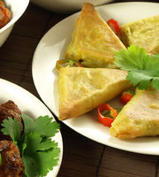 Chinese Food Xpress,Sector 44, Chandigarh
