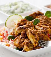 John's Food Court,Phase 7, Mohali