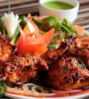 Food Rush,Marol, Central Mumbai