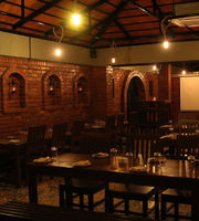 The Shack Kitchen & Bar,Hotel The Shack