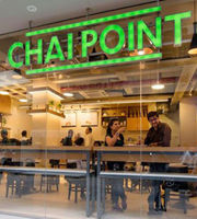Chai Point,Ambience Mall, Gurgaon