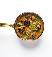 Aromas of Andhra,Banjara Hills, Hyderabad