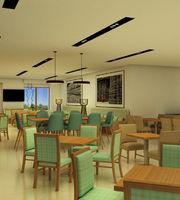 Kava Kitchen & Bar,Fairfield by Marriott Bengaluru Whitefield