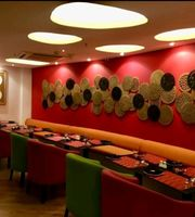 Sky Wok,Park Inn by Radisson