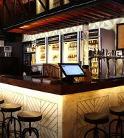 The Beer Cafe,Pacific Mall, Tagore Garden