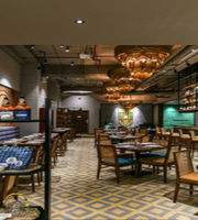 Burma Burma,DLF Mall of India, Sector 18, Noida