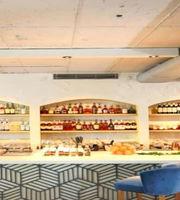 Zephyr Gastro Lounge ,Film Nagar, Hyderabad