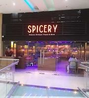 Spicery by Sigree,Acropolis Mall, Kasba