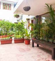 Kovallam: A South Indian Kitchen,C G Road, West Ahmedabad