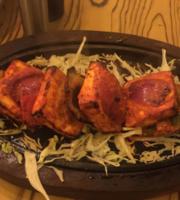 Sheesh Kebab,Frazer Town, Central Bengaluru