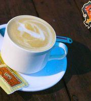 Cafe Get Hooked,Banaswadi, North Bengaluru