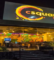 C Square Cafe,Sector 54, Gurgaon