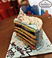 Bakeline Bakery,Film Nagar, Hyderabad